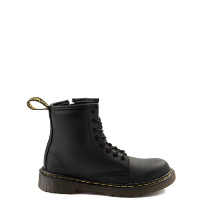 Main view of Dr. Martens 1460 8-Eye Boot - Big Kid - Black