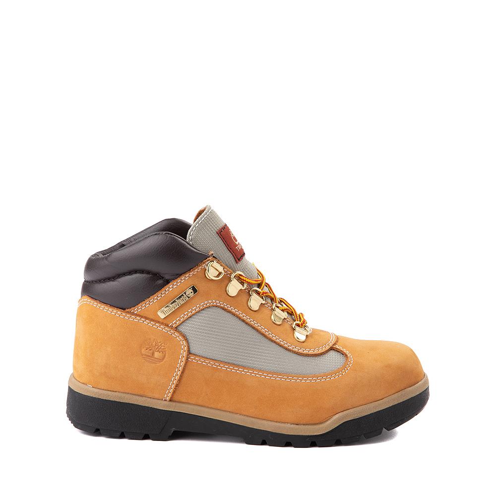 Timberland Field Boot - Big Kid - Wheat