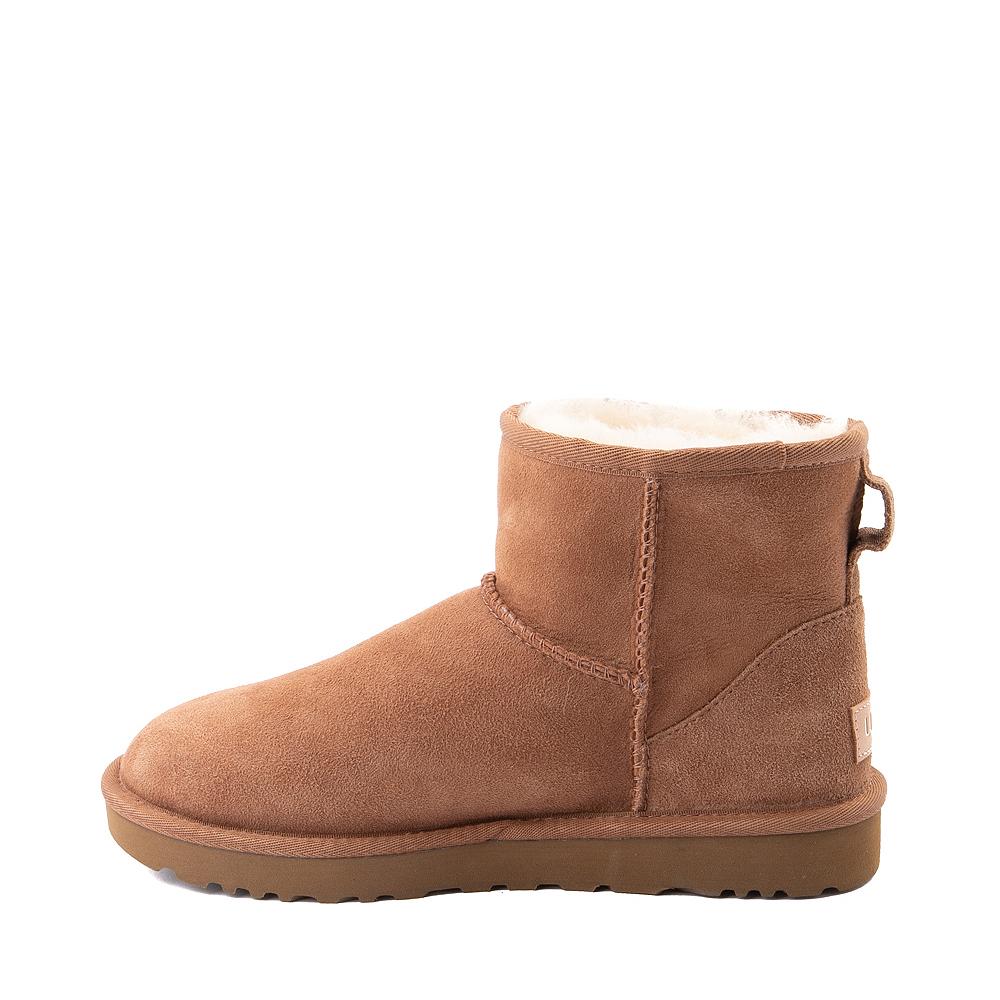 Womens UGG® Classic II Mini Boot