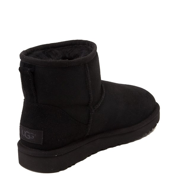 alternate view Womens UGG® Classic II Mini BootALT2