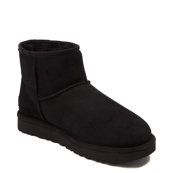 alternate view Womens UGG® Classic II Mini BootALT3