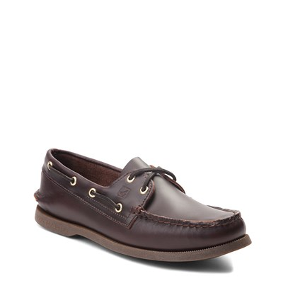 Alternate view of Mens Sperry Top-Sider Authentic Original Boat Shoe