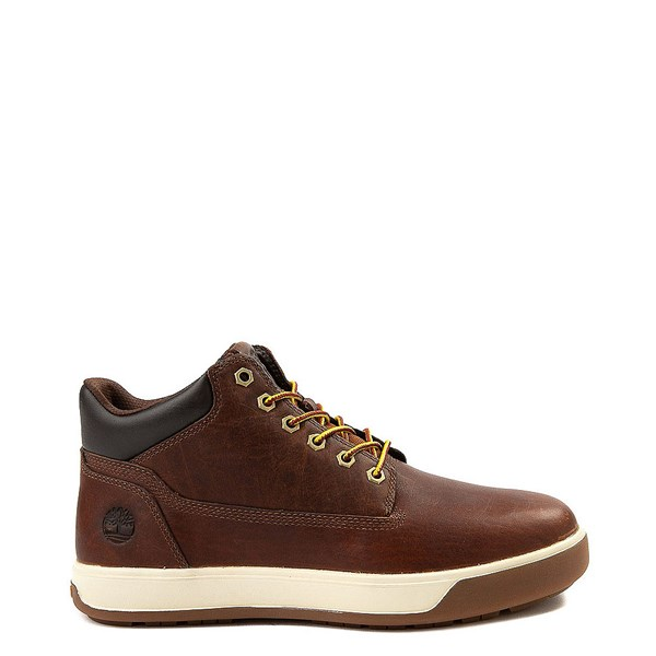 Main view of Mens Timberland Tenmile Chukka Boot - Tan