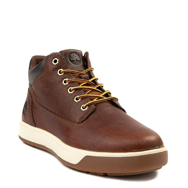 alternate view Mens Timberland Tenmile Chukka Boot - TanALT1