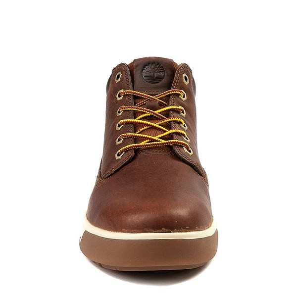 alternate view Mens Timberland Tenmile Chukka Boot - TanALT4