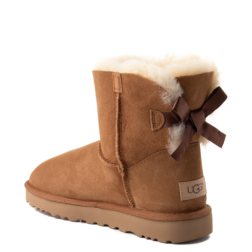 6c4990072ef Womens UGG® Mini Bailey Bow II Boot