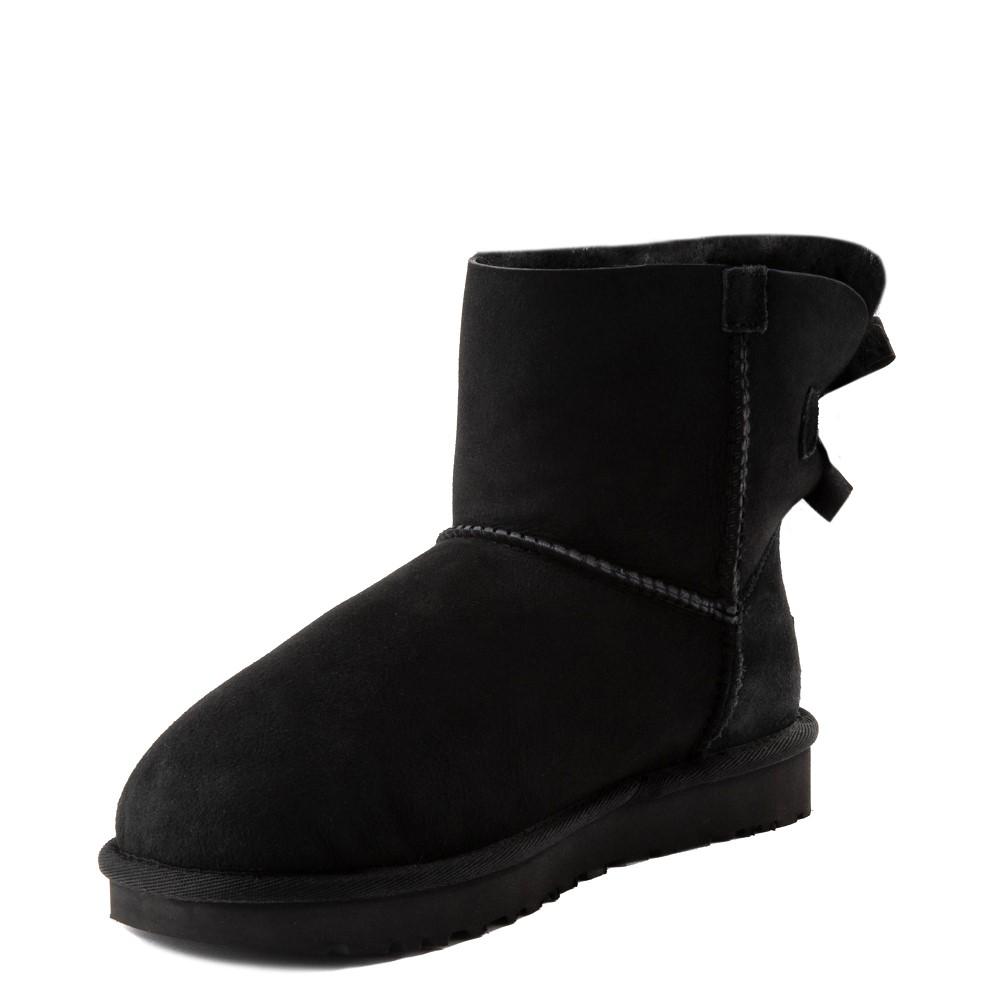b796c84b6d6 Womens UGG® Mini Bailey Bow II Boot