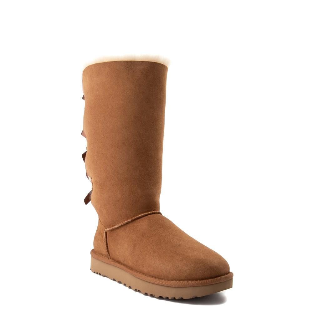 31a2e6a6fe5 Womens UGG® Bailey Bow II Tall Boot