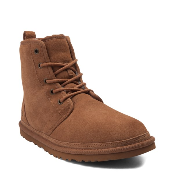 alternate view Mens UGG® Harkley Boot - ChestnutALT1