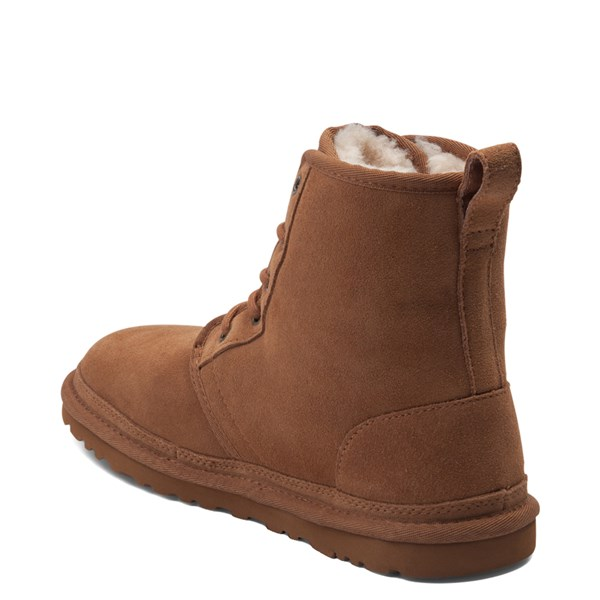 alternate view Mens UGG® Harkley Boot - ChestnutALT2