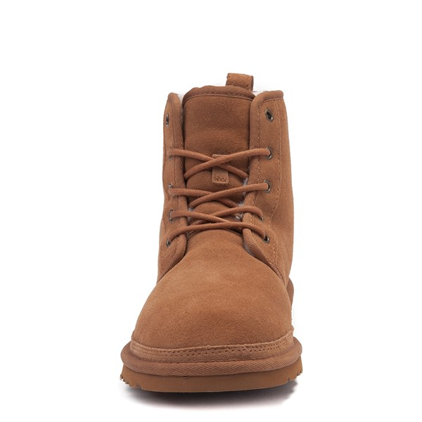 alternate view Mens UGG® Harkley Boot - ChestnutALT4