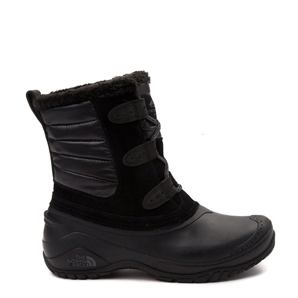 Womens The North Face Shellista II Shorty Boot