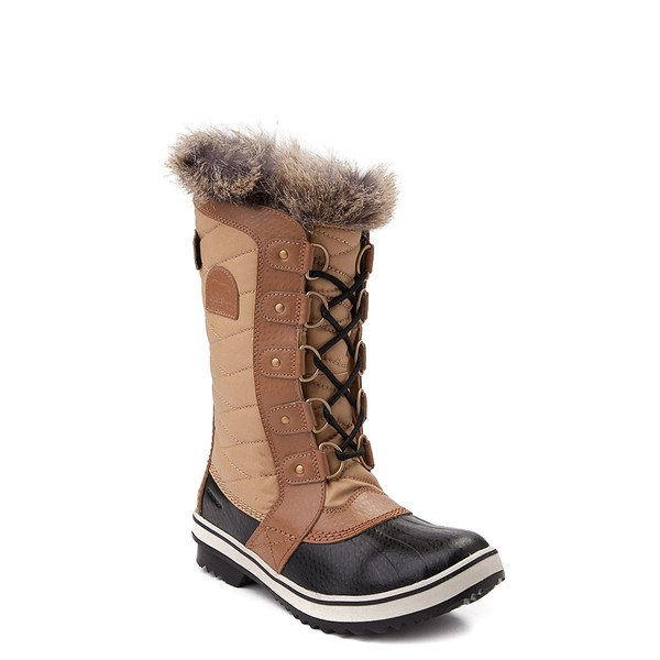alternate view Womens Sorel Tofino II Boot - TanALT1