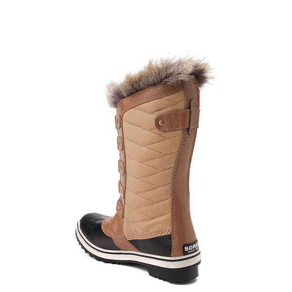 alternate view Womens Sorel Tofino II Boot - TanALT2