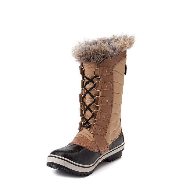 alternate view Womens Sorel Tofino II Boot - TanALT3