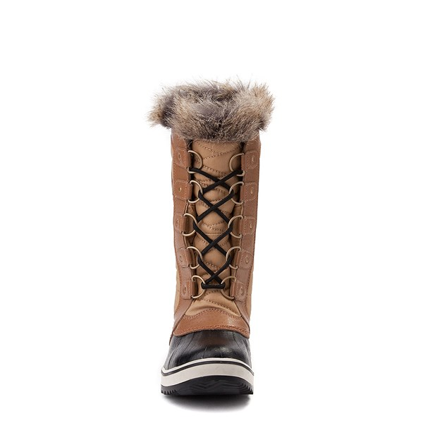 alternate view Womens Sorel Tofino II Boot - TanALT4