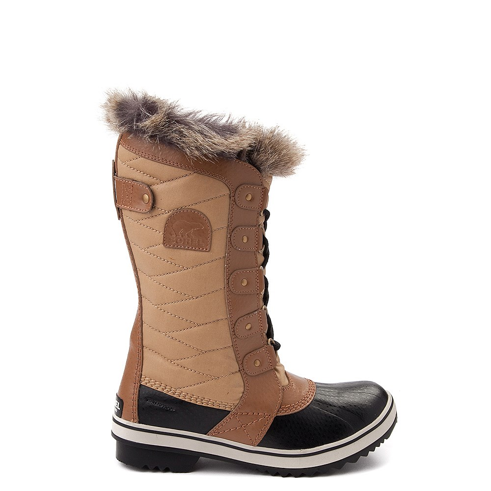Womens Sorel Tofino II Boot - Tan