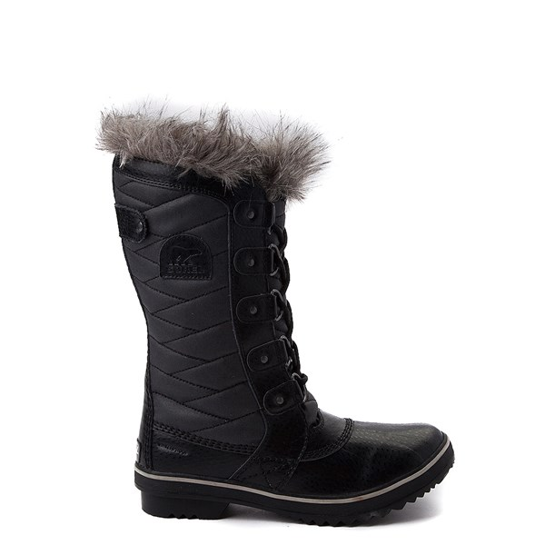 Womens Sorel Tofino II Boot - Black