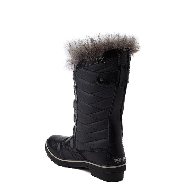 alternate view Womens Sorel Tofino II Boot - BlackALT2