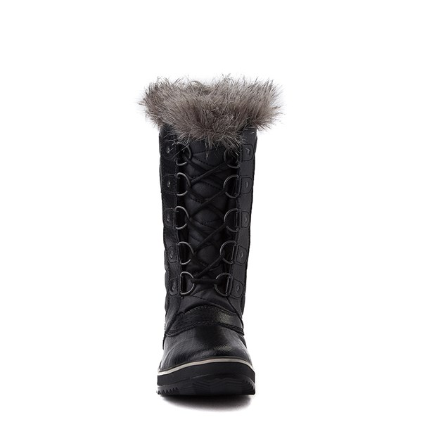 alternate view Womens Sorel Tofino II Boot - BlackALT4