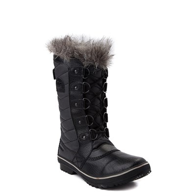 Alternate view of Womens Sorel Tofino II Boot - Black