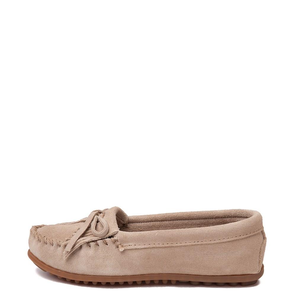 Womens Minnetonka Kilty Casual Shoe