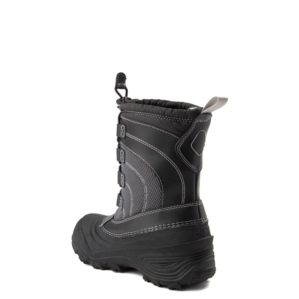 alternate view The North Face Alpenglow IV Boot - Little KidALT2
