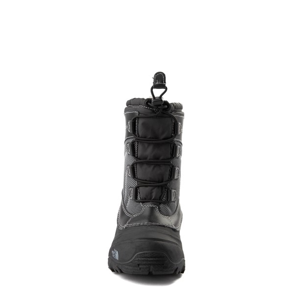 alternate view The North Face Alpenglow IV Boot - Big Kid - BlackALT4