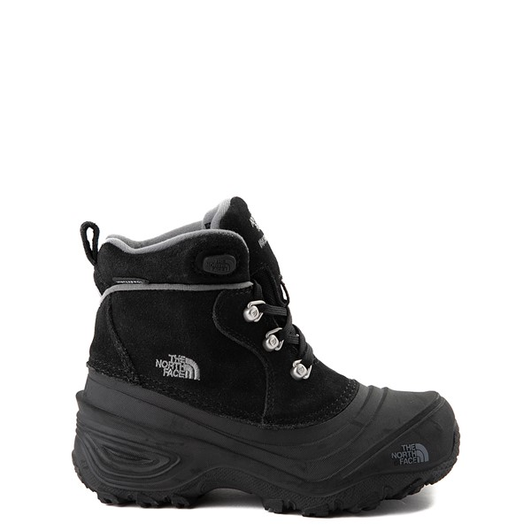 The North Face Chilkat Lace II Boot - Little Kid - Black