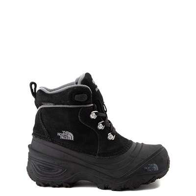 Main view of The North Face Chilkat Lace II Boot - Little Kid - Black