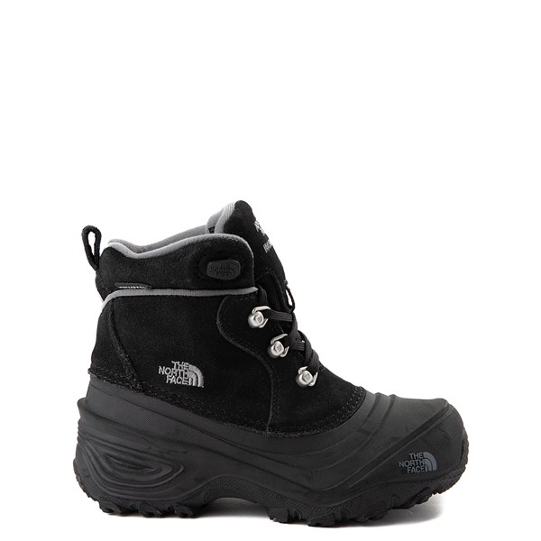 The North Face Chilkat Lace II Boot - Big Kid - Black