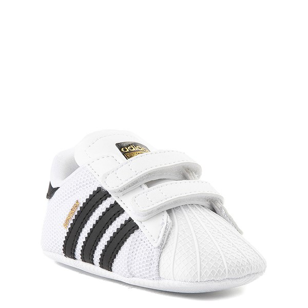 alternate view adidas Superstar Athletic Shoe - BabyALT1