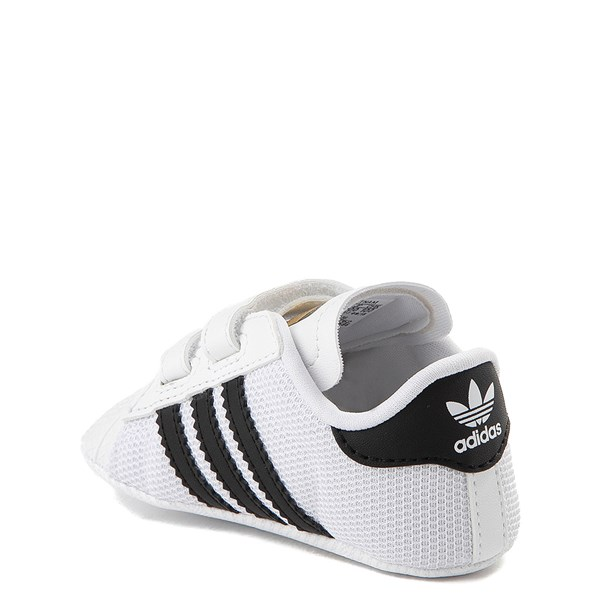 alternate view adidas Superstar Athletic Shoe - BabyALT2