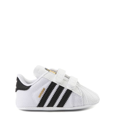 Main view of adidas Superstar Athletic Shoe - Baby