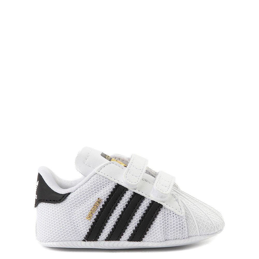 adidas Superstar Athletic Shoe - Baby