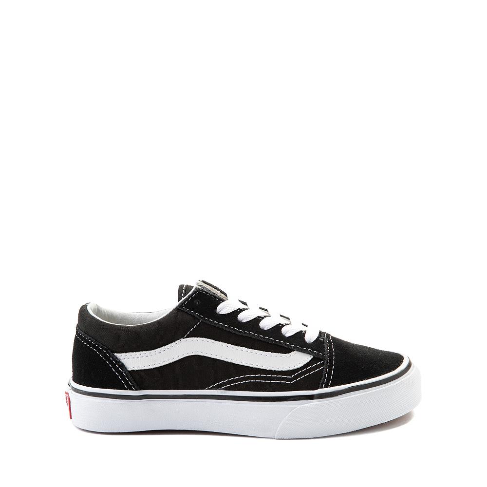 Vans Old Skool Skate Shoe - Little Kid