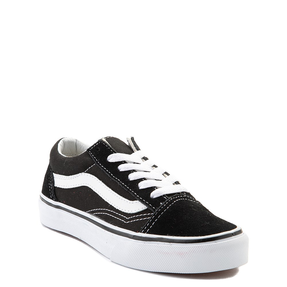 81e73fc5 Vans Old Skool Skate Shoe - Little Kid