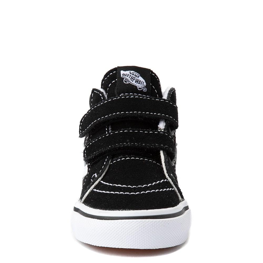 4e4cde63ab Vans Sk8 Mid V Skate Shoe - Baby   Toddler