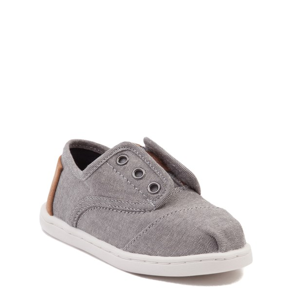 Alternate view of TOMS Cordones Casual Shoe - Baby / Toddler / Little Kid