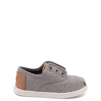 Toddler TOMS Cordones Casual Shoe