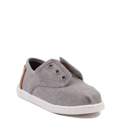 Alternate view of Toddler TOMS Cordones Casual Shoe