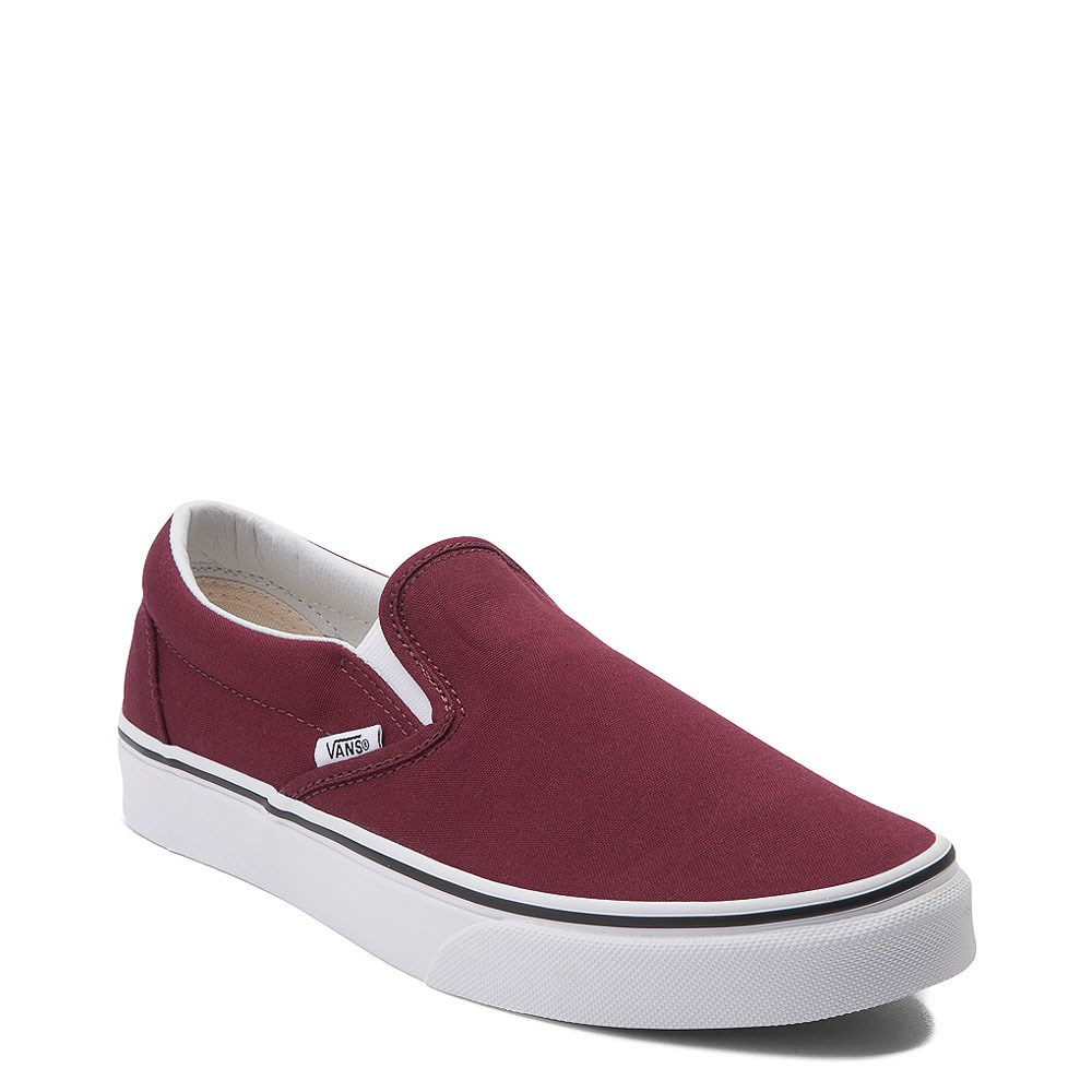 e2b08ea0538be6 Vans Slip On Skate Shoe