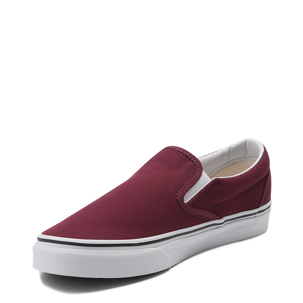 burgundy vans shoes \u003e Clearance shop