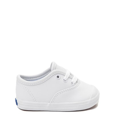 Main view of Keds Champion Toe Cap Casual Shoe - Baby