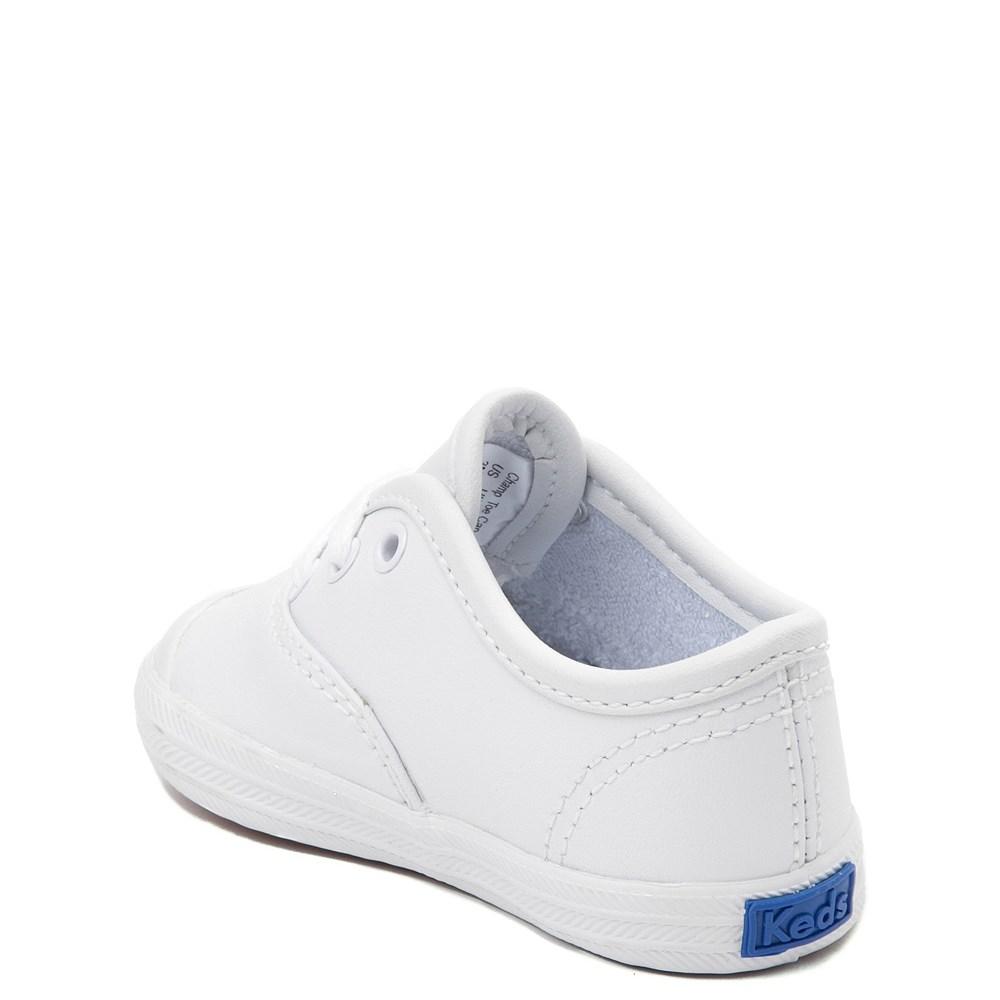 9a8beb64f7ee8e Keds Champion Toe Cap Casual Shoe - Baby. Previous. alternate image ALT5.  alternate image default view. alternate image ALT1. alternate image ALT2
