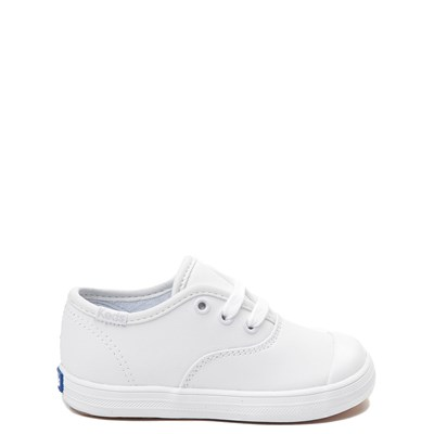 Toddler/Youth Keds Champion Toe Cap Casual Shoe