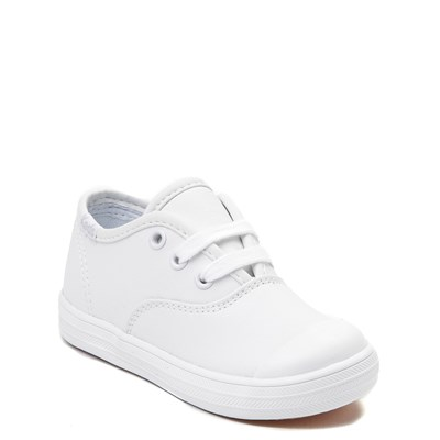 Alternate view of Keds Champion Toe Cap Casual Shoe - Baby / Toddler / Little Kid