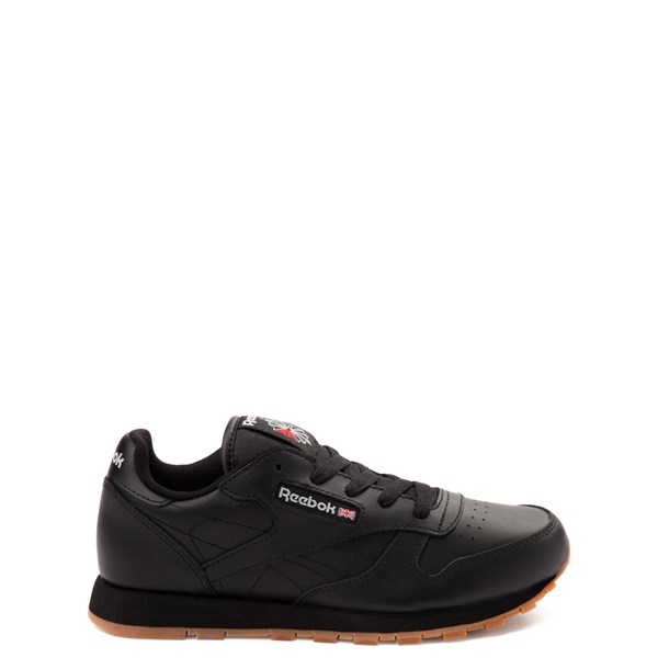 Reebok Classic Athletic Shoe - Little Kid - Black