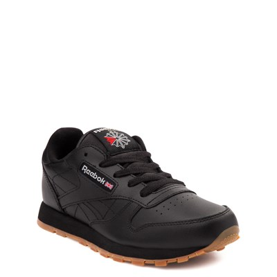 Alternate view of Reebok Classic Athletic Shoe - Big Kid