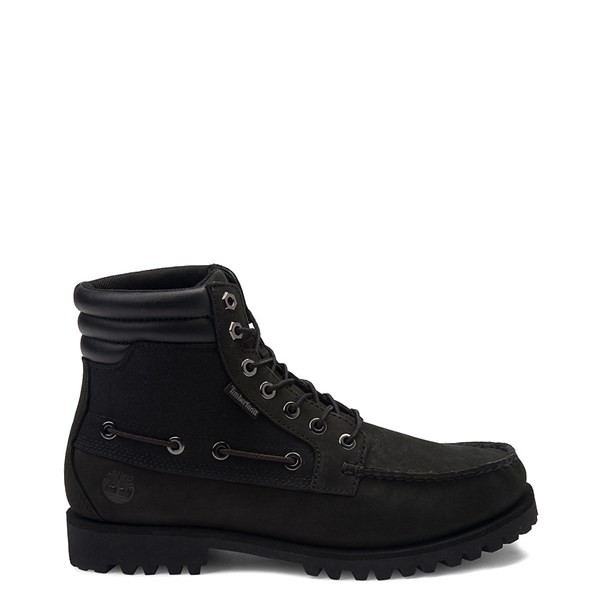 Mens Timberland Oakwell Boot - Black